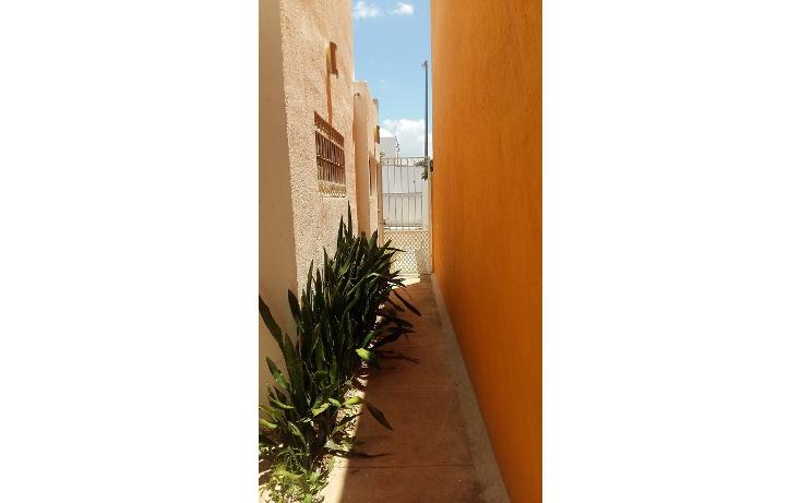 Foto de casa en venta en  , gran santa fe, mérida, yucatán, 1874298 No. 20