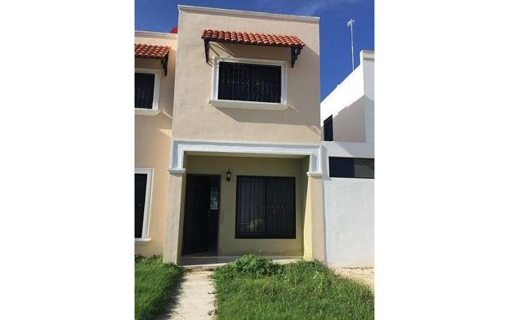 Foto de casa en venta en  , gran santa fe, mérida, yucatán, 1955744 No. 03