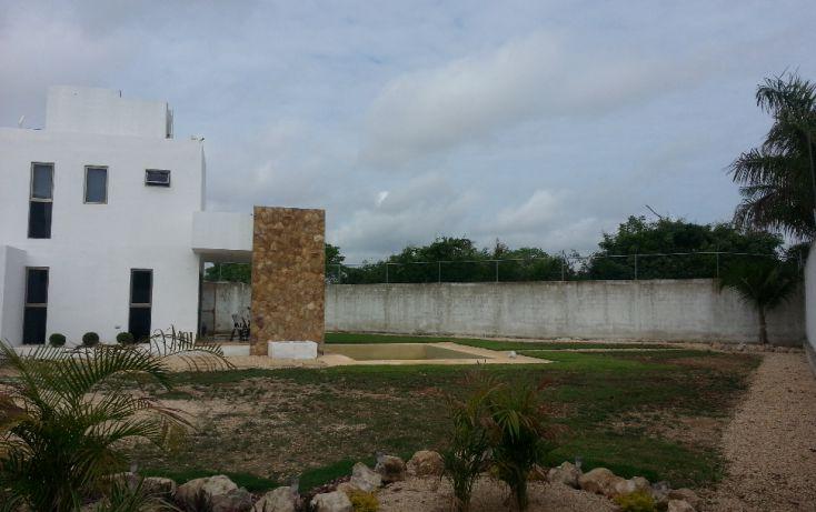 Foto de casa en venta en, gran santa fe, mérida, yucatán, 1988334 no 02