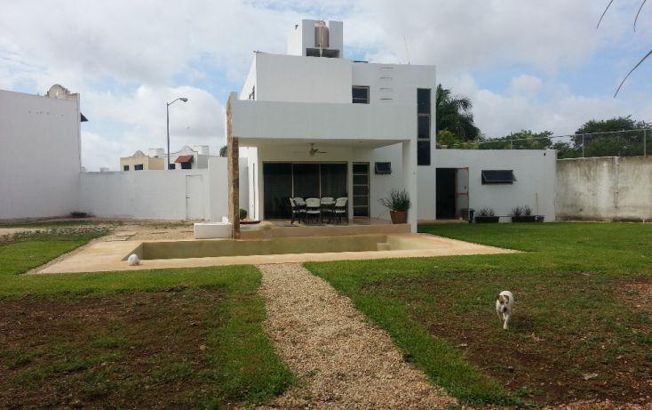 Foto de casa en venta en, gran santa fe, mérida, yucatán, 1988334 no 03