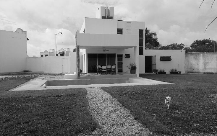 Foto de casa en venta en  , gran santa fe, mérida, yucatán, 1988334 No. 03