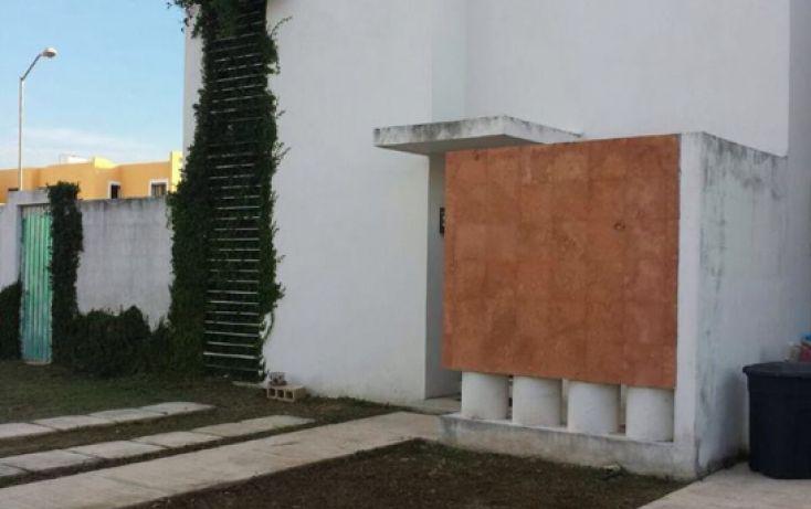 Foto de casa en renta en, gran santa fe, mérida, yucatán, 2011594 no 01