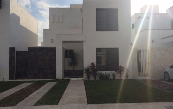 Foto de casa en renta en, gran santa fe, mérida, yucatán, 2021961 no 02