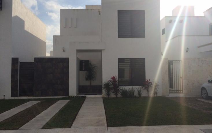 Foto de casa en renta en  , gran santa fe, m?rida, yucat?n, 2021961 No. 02