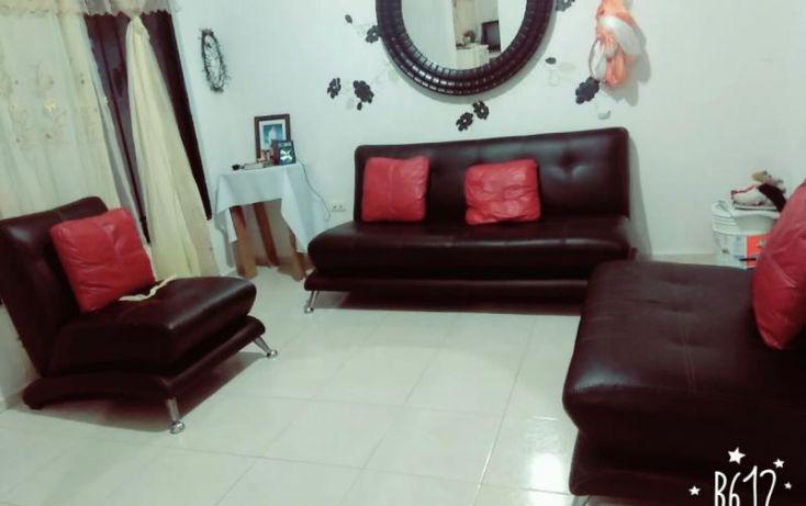 Foto de casa en renta en, gran santa fe, mérida, yucatán, 2030640 no 02