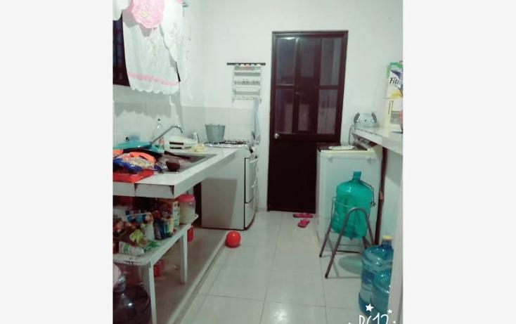 Foto de casa en renta en  , gran santa fe, mérida, yucatán, 2030640 No. 04