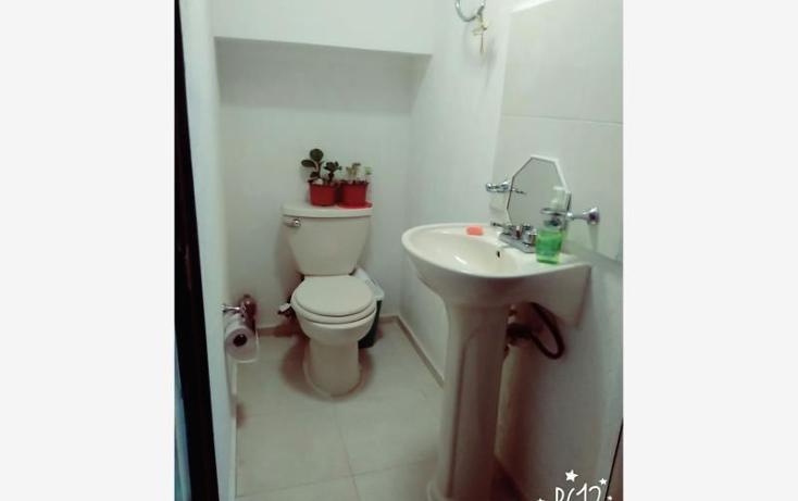 Foto de casa en renta en  , gran santa fe, mérida, yucatán, 2030640 No. 05