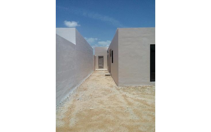 Foto de casa en renta en  , gran santa fe, mérida, yucatán, 2035424 No. 02