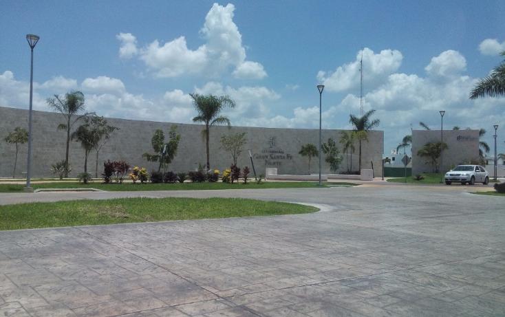 Foto de casa en renta en  , gran santa fe, mérida, yucatán, 2035424 No. 03