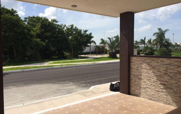 Foto de casa en renta en, gran santa fe, mérida, yucatán, 2044924 no 03