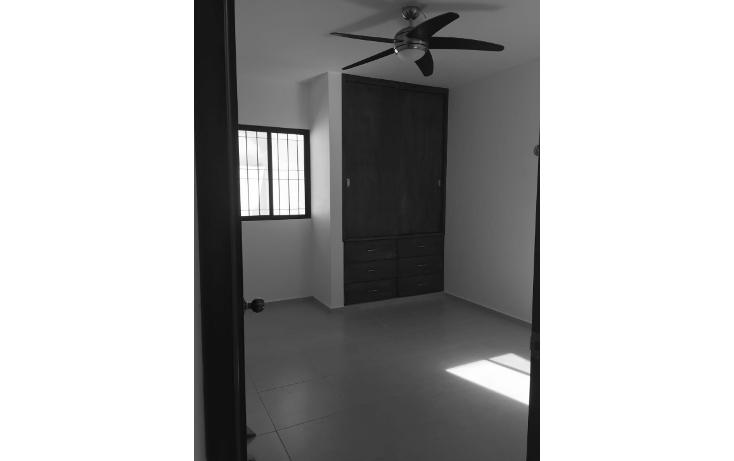 Foto de casa en renta en  , gran santa fe, mérida, yucatán, 2044924 No. 05