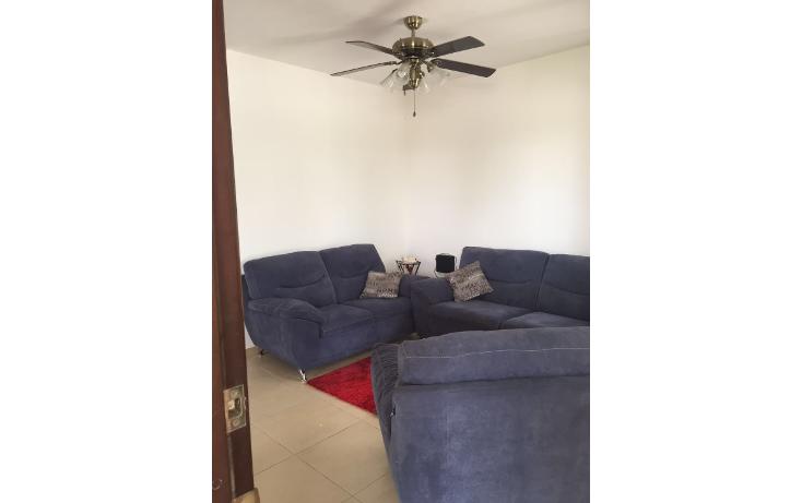 Foto de casa en renta en  , gran santa fe, mérida, yucatán, 2044924 No. 11