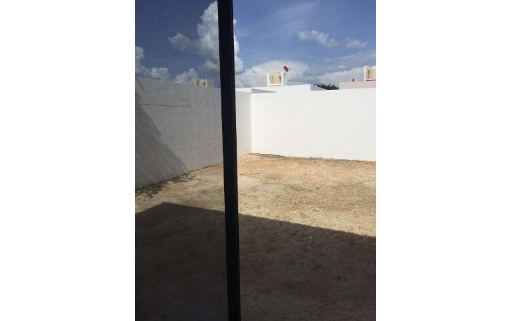 Foto de casa en renta en  , gran santa fe, mérida, yucatán, 2044924 No. 12