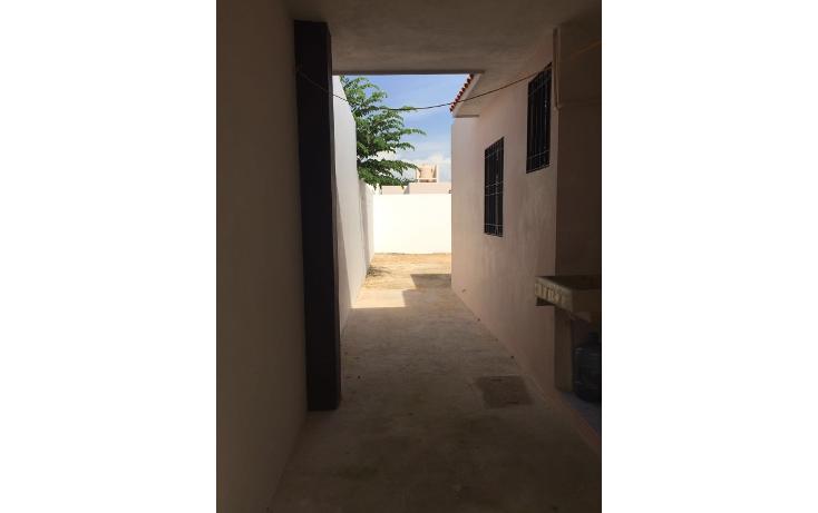 Foto de casa en renta en  , gran santa fe, mérida, yucatán, 2044924 No. 14