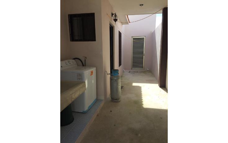 Foto de casa en renta en  , gran santa fe, mérida, yucatán, 2044924 No. 15