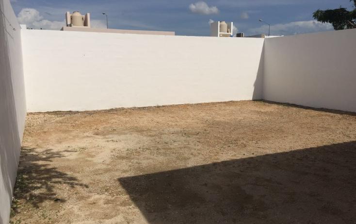 Foto de casa en renta en  , gran santa fe, mérida, yucatán, 2044924 No. 16