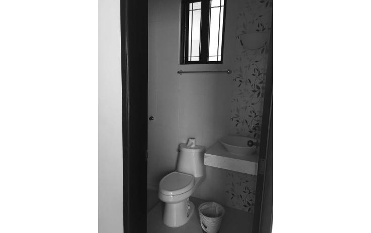 Foto de casa en renta en  , gran santa fe, mérida, yucatán, 2044924 No. 18