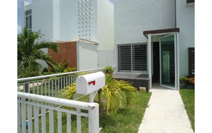 Foto de casa en venta en, gran santa fe, mérida, yucatán, 514928 no 01