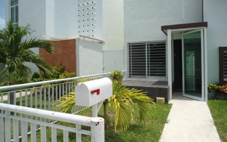 Foto de casa en venta en  , gran santa fe, mérida, yucatán, 514928 No. 01
