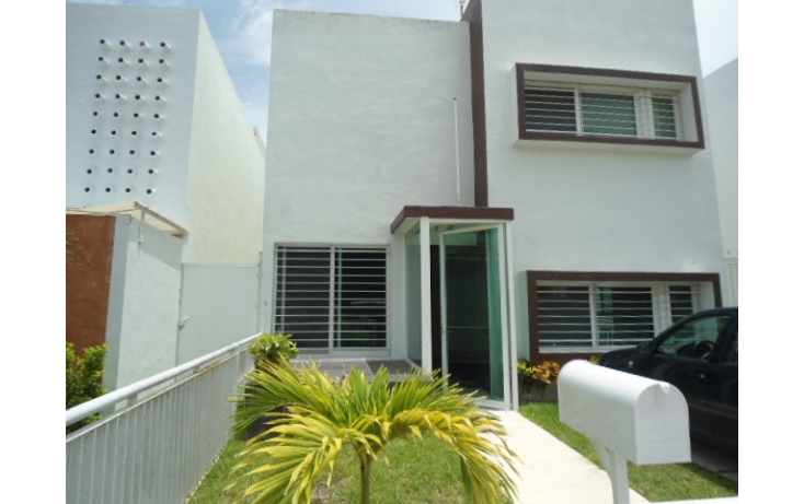 Foto de casa en venta en, gran santa fe, mérida, yucatán, 514928 no 02