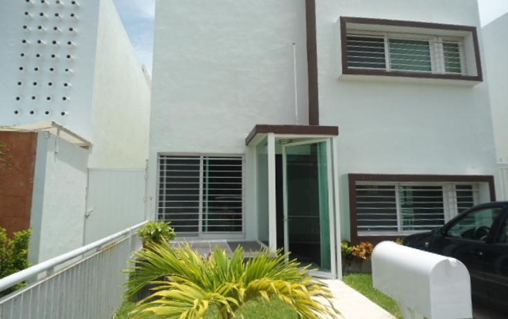 Foto de casa en venta en  , gran santa fe, mérida, yucatán, 514928 No. 02
