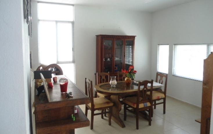 Foto de casa en venta en  , gran santa fe, mérida, yucatán, 514928 No. 07