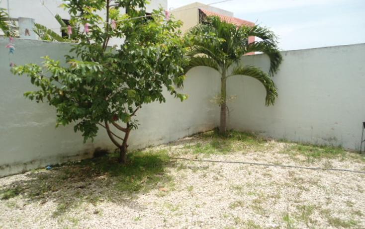 Foto de casa en venta en  , gran santa fe, mérida, yucatán, 514928 No. 12