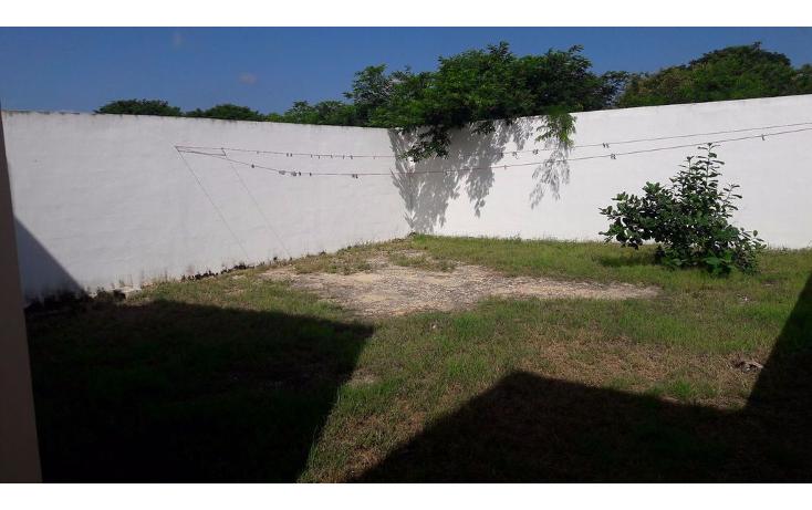 Foto de casa en renta en  , gran santa fe, mérida, yucatán, 945569 No. 09