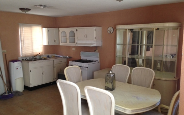 Foto de casa en renta en  , gran venecia, mexicali, baja california, 1646433 No. 02