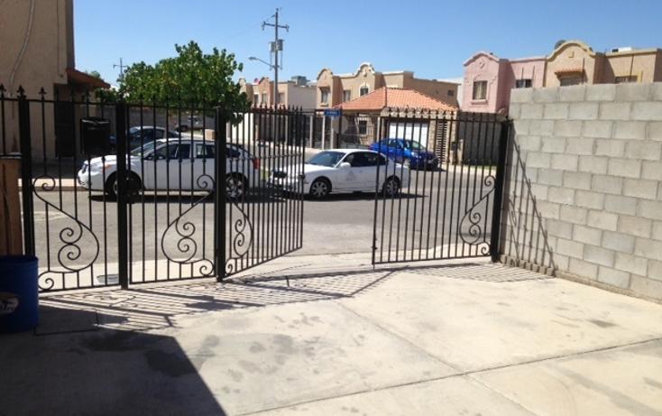 Foto de casa en renta en  , gran venecia, mexicali, baja california, 1646433 No. 04