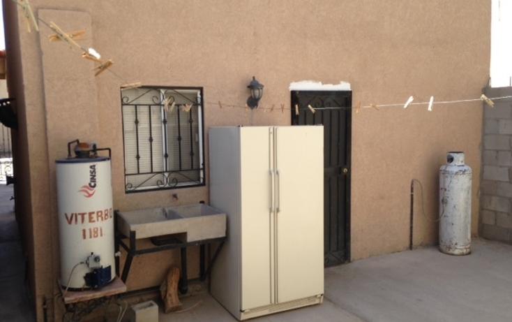Foto de casa en renta en  , gran venecia, mexicali, baja california, 1646433 No. 07
