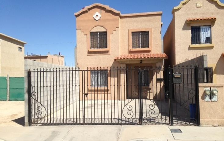 Foto de casa en renta en  , gran venecia, mexicali, baja california, 1646433 No. 08