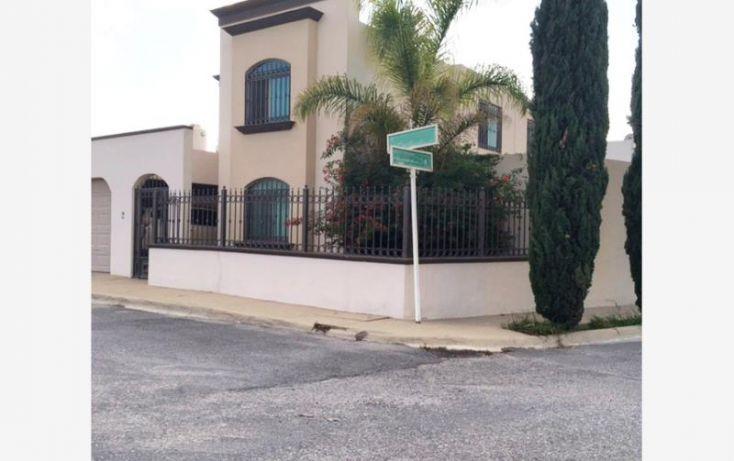 Foto de casa en venta en gran vía 510, real de peña, saltillo, coahuila de zaragoza, 1746033 no 01