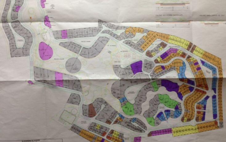 Foto de terreno habitacional en venta en gran via, alquerías de pozos, san luis potosí, san luis potosí, 1007183 no 02