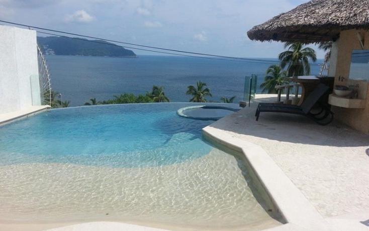 Foto de casa en venta en gran via tropical 1, las américas, acapulco de juárez, guerrero, 1371421 No. 01