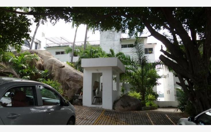 Foto de departamento en venta en gran via tropical 1, las américas, acapulco de juárez, guerrero, 1456023 No. 02