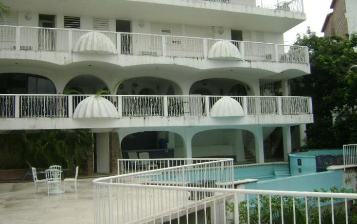Foto de casa en venta en  1, las playas, acapulco de juárez, guerrero, 1783808 No. 01