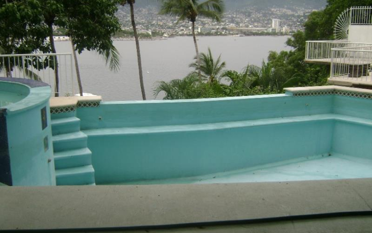 Foto de casa en venta en  1, las playas, acapulco de juárez, guerrero, 1783808 No. 07