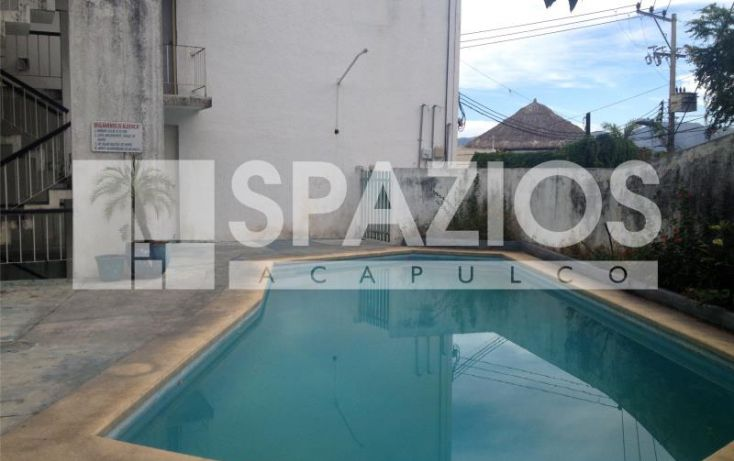 Foto de departamento en venta en gran vía tropical 465, bodega, acapulco de juárez, guerrero, 1733892 no 01