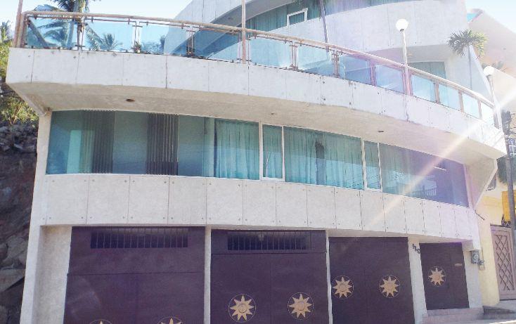 Foto de casa en venta en gran vía tropical, las playas, acapulco de juárez, guerrero, 1700220 no 01