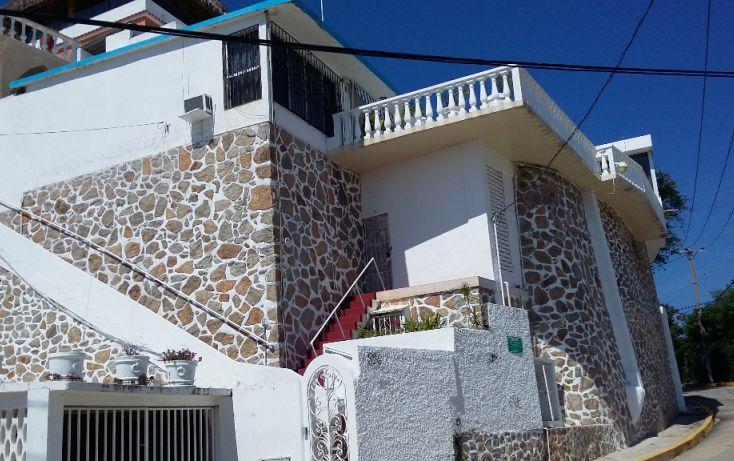 Foto de casa en venta en gran via tropical y cerro de los cañones, las playas, acapulco de juárez, guerrero, 1701202 no 03