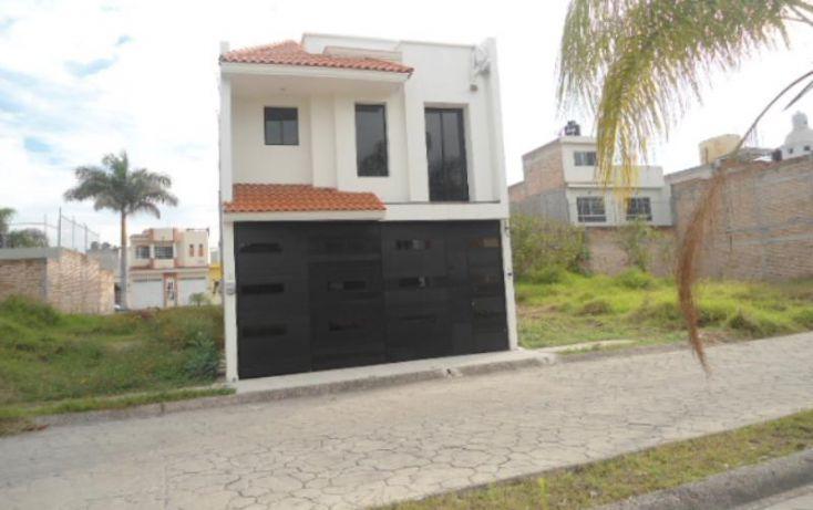 Foto de casa en venta en granada 12, castilla, tepic, nayarit, 466837 no 01