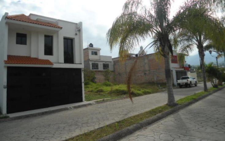 Foto de casa en venta en granada 12, castilla, tepic, nayarit, 466837 no 02