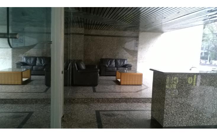 Foto de casa en renta en  , granada, miguel hidalgo, distrito federal, 1042119 No. 01