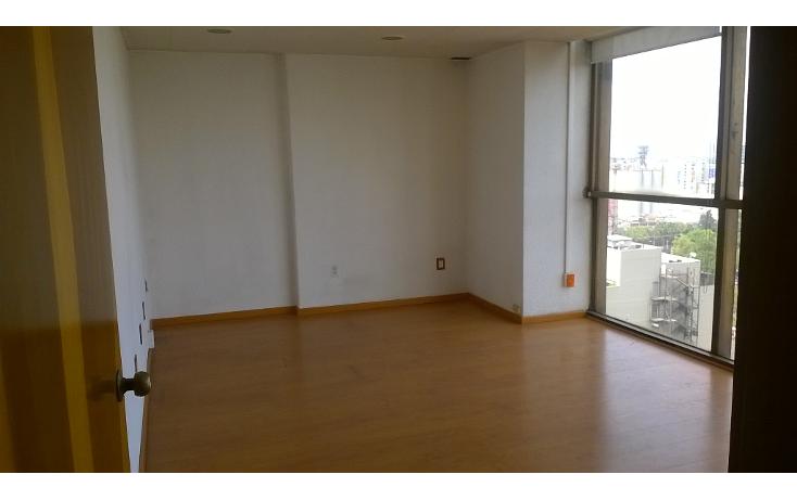 Foto de oficina en renta en  , granada, miguel hidalgo, distrito federal, 1225951 No. 01