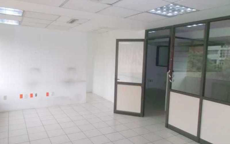 Foto de oficina en renta en  , granada, miguel hidalgo, distrito federal, 1259389 No. 02
