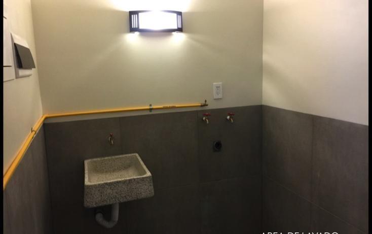 Foto de departamento en renta en  , granada, miguel hidalgo, distrito federal, 1520671 No. 25