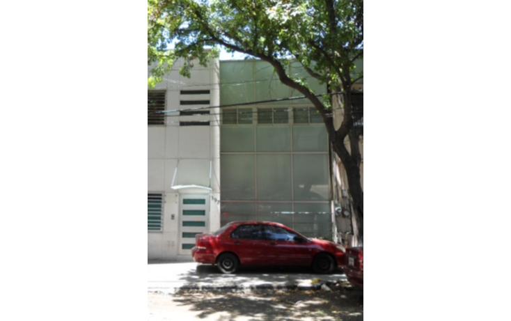 Foto de oficina en venta en  , granada, miguel hidalgo, distrito federal, 1524877 No. 08