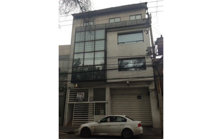Foto de edificio en renta en  , granada, miguel hidalgo, distrito federal, 2021607 No. 01