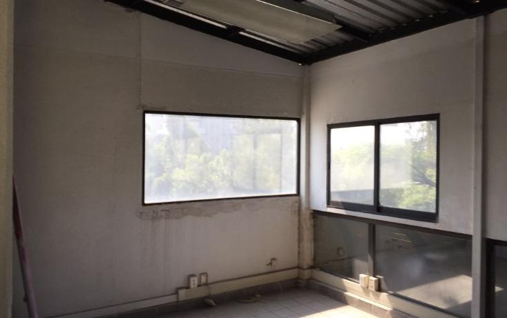 Foto de edificio en renta en  , granada, miguel hidalgo, distrito federal, 2021607 No. 10